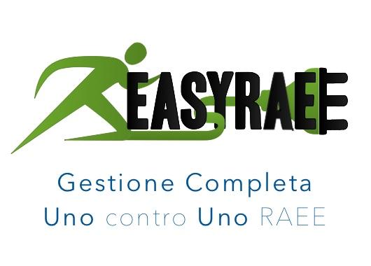 EasyRaee - Gestione Uno contro Uno RAEE