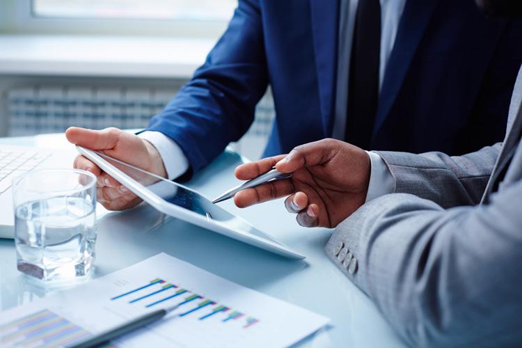 Servizi per le imprese e i distributori di AEE
